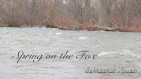 • Spring Thaw on the Fox River